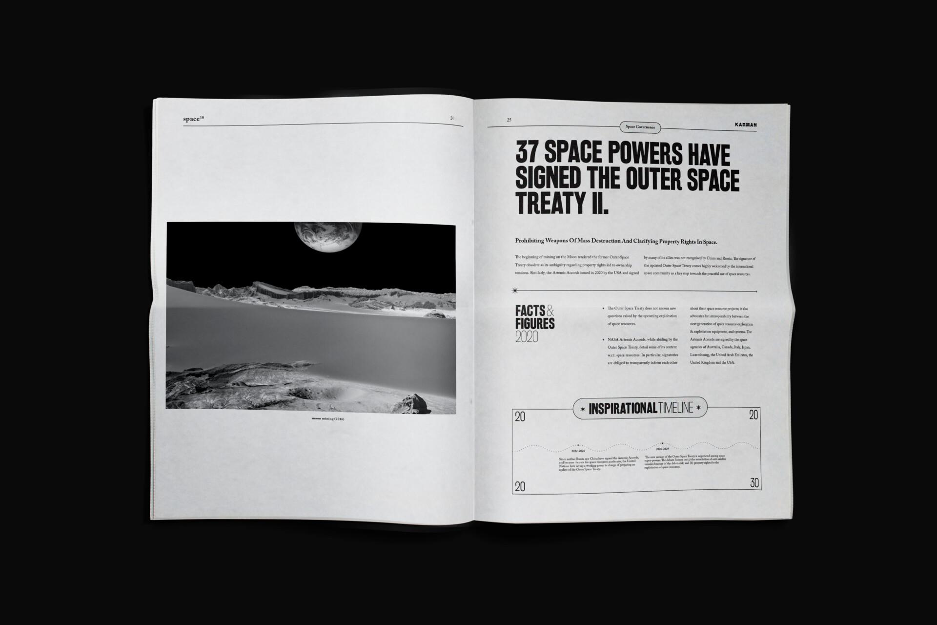Amit Barnea Space^10 | The Karman Project
